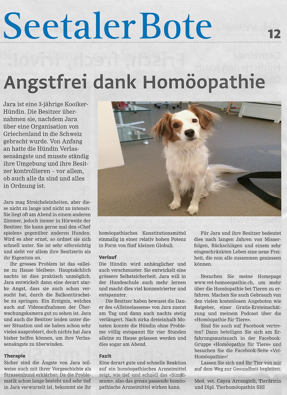 Vet-Homoeopathie-Cayra-Arcangioli-Seetaler-Bote_160406