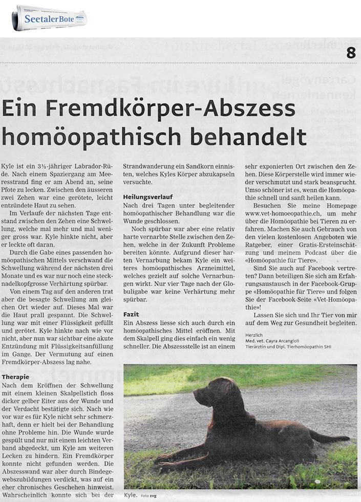 Vet-Homoeopathie-Cayra-Arcangioli-Seetaler-Bote_170223